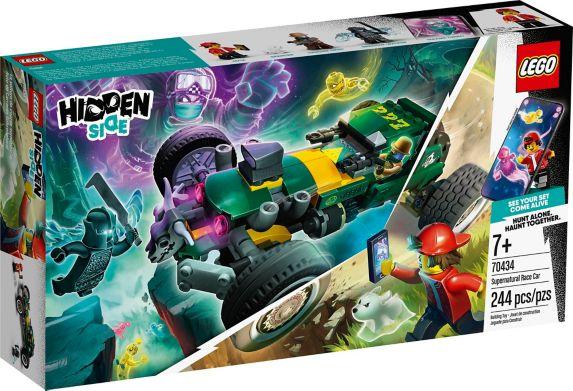 LEGO® Hidden Side Supernatural Race Car - 70434 Product image