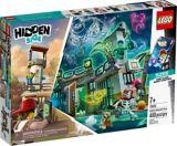 LEGO<sup>MD</sup> Hidden Side, Prison abandonnée de Newbury – 70435 | Legonull