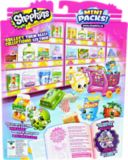 Shopkins Season 10 Mini Packs Shopper Pack, Assorted | Shopkinsnull