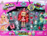 Shopkins Shoppies Super Shopper Pack, Assorted | Shopkinsnull