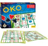 O.K.O Game, English/French