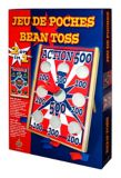 Action 500 Bean Toss Game, English/French