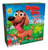 Jeu Doggie Doo de Goliath | Goliathnull