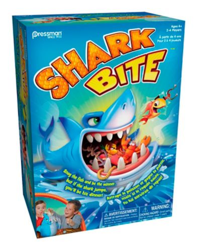 Goliah Games Shark Bite Game Product image
