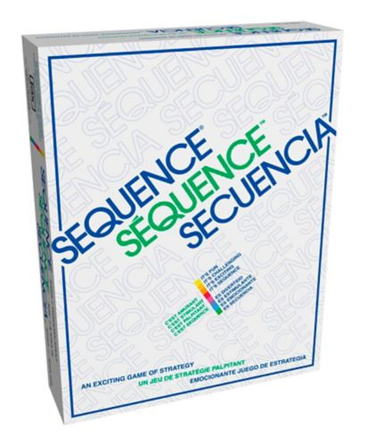 Sequence Board Game Product image