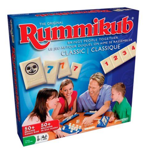 Pressman The Original Rummikub Board Game Product image