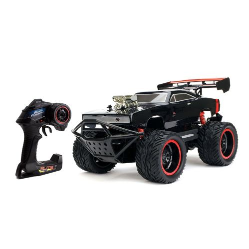 R/C 1:12 Fast & Furious Elite Off Road Vehicle, Assorted