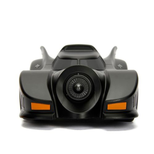 Batmobile télécommandée Justice League 1:16 Image de l'article