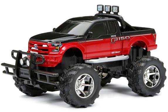 Camion chargeur télécommandé FF 1:15, choix variés Image de l'article