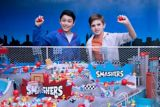 Zuru Smashers Collectibles Series 1 Sports, 8-pk | Zurunull