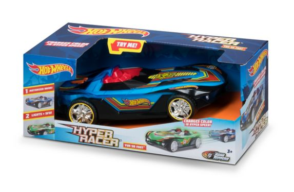 Hot Wheels® Hyper Racer, Assorted Product image