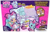 Poupées Shoppie extravagantes de Shopkins : Bella Bow et Bowdie Bear | Shopkinsnull