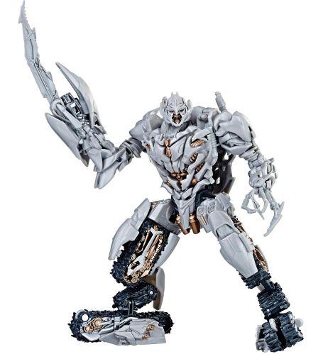 Figurine Transformers de catégorie Voyager, gamme Studio Series, choix varié