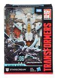 Figurine Transformers de catégorie Voyager, gamme Studio Series, choix varié | Transformersnull