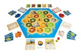 Settlers of Catan Trade & Build  Board Game | Asmodeenull