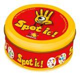 Spot It! Game, English | Asmodeenull