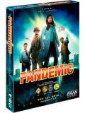 Jeu de société Pandémie | Z-Mannull