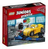 Lego Les Bagnoles 3, Simulateur de course Cruz Ramirez, 59 pièces | Lego Disney Carsnull