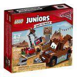 Lego Les Bagnoles 3, Le parc à ferraille de Mater, 62 pièces | Lego Disney Carsnull