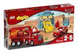 Lego Les bagnoles 3, Le café de Flo, 28 pièces | Lego Disney Carsnull
