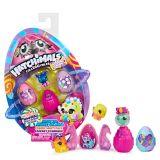 Hatchimals CollEGGtibles + cadeau, paq. 4 | Hatchimalsnull