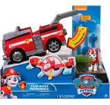 Paw Patrol Flip & Fly 2-in-1 Transforming Vehicle, Assorted | Paw Patrolnull