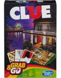 Grab & Go Mini Games, Assorted | Hasbro Gamesnull
