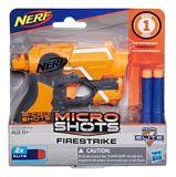 NERF N-Strike Elite Microshots | NERFnull