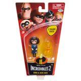 Figurines articulées des Incroyables 2 de Disney et Pixar, choix varié | Disneynull