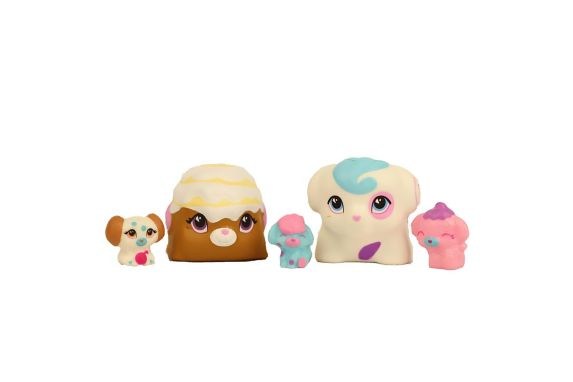 CakePop Cuties Family Pack - Series 1 Product image