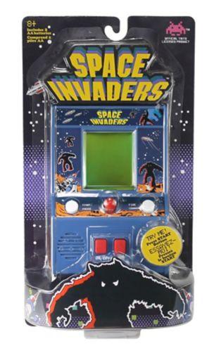 Space Invaders Mini Classic Arcade Game