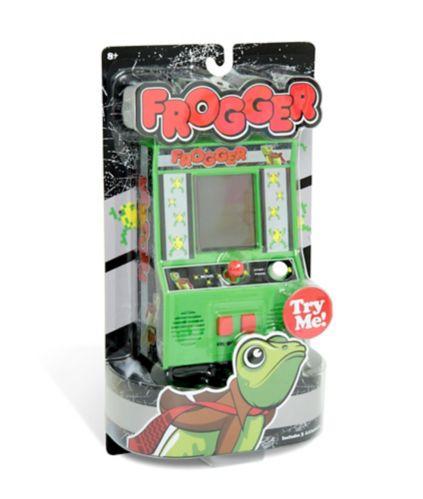 Frogger Mini Classic Arcade Game Product image