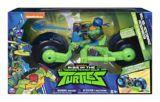 Teenage Mutant Ninja Turtles Action Figure with Vehicle, Assorted | TMNTnull