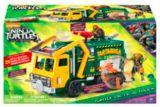Teenage Mutant Ninja Turtles Tactical Truck | TMNTnull