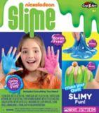 Cra-Z-Art Nickelodeon Slime Kit, Assorted, Medium | Nickelodeonnull
