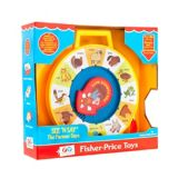 Le fermier dit classique de Fisher-Price See n' Say | Fisher Pricenull