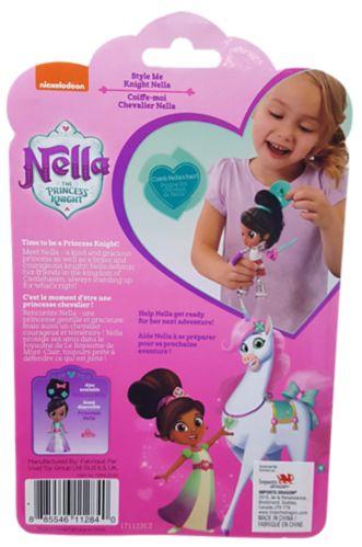 Nella The Princess Knight Style Me Nella, Assorted Product image