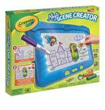 Crayola Magic Scene Creator | Crayolanull