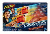 NERF Laser Ops Classic Ion Blaster, 2-pk | NERFnull