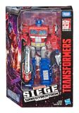 Transformers Generation War for Cybertron: Siege Voyager WCF Action Figures, Assorted | Hasbronull