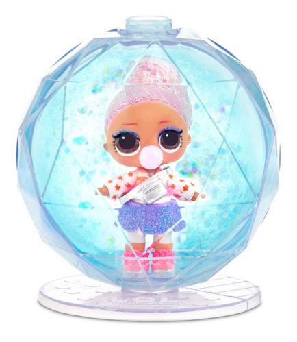 L.O.L. Surprise! O.M.G. Winter Wonderland Tots