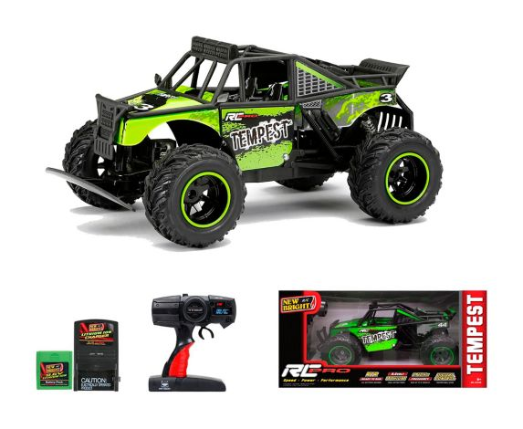 1:12 Scale Pro Growler R/C Truck Product image