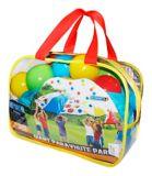 Parachute géant multicolore | Gravitynull