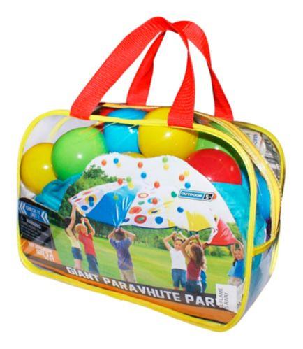 Parachute géant multicolore Image de l'article