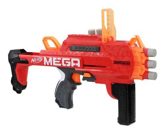 NERF AccuStrike Mega Bulldog Product image