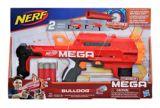 NERF AccuStrike Mega Bulldog | NERFnull