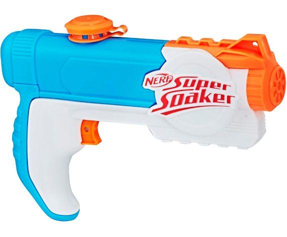 NERF Super Soaker Piranha Water Blaster