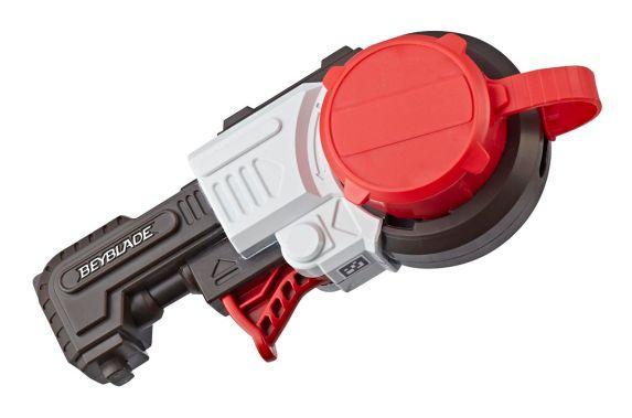 Beyblade Burst Turbo Slingshock Precision Strike Launcher Product image