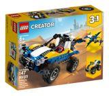 LEGO® Creator Dune Buggy - 31087 | Legonull