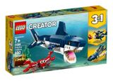 LEGO® Creator Deep Sea Creatures - 31088 | Legonull